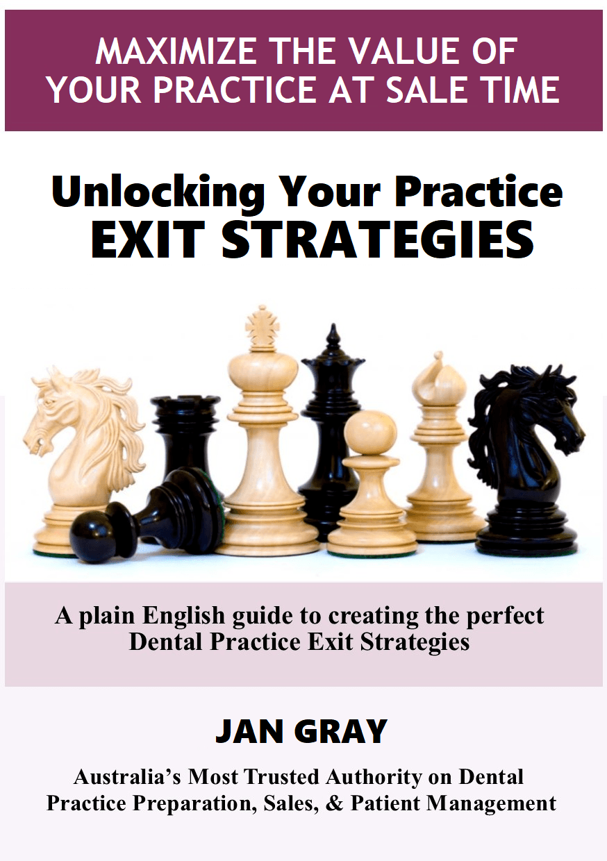 Unlocking your practice exit strategies