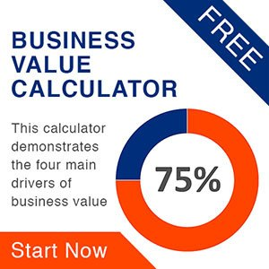 Find out how much your business is worth
